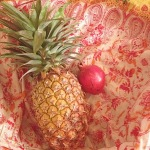 pineapple pomegranate