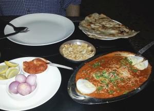 indian food in mumbai