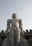 gommateshvara bahubali karnataka india travel jain temple