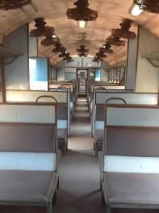 train india travel