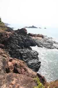beach hike gokarna karnataka india