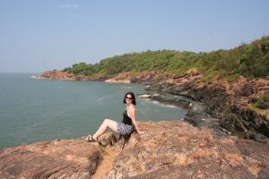 gokarna karnataka india hike
