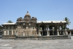temple belur karnataka india travel