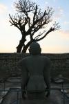 jain temple karnataka india statue