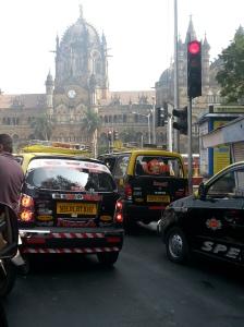 autorickshaws mumbai travel india