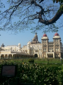 mysore palace travel india