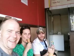 mysore ice cream snack karnataka india