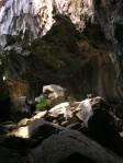 sunbeam gua charas caves malaysia