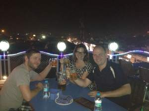 high park mysore karnataka india travel rooftop restaurant bar