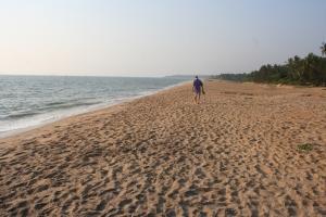bekal beach kerala india travel
