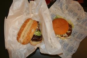 burgers at mcdonalds in malaysia