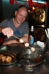 street food kuala lumpur travel malaysia
