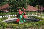 flower garden kuala lumpur malaysia