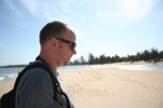 beach cherating malaysia