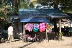 cherating beach shack malaysia