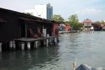 jetty penang malaysia