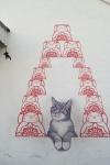street art penang malaysia