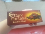 dark fantasay limited edition coffee cookie biscuit india