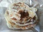 roti canai food malaysia