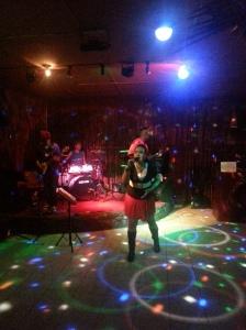 little bali nightclub cherating malaysia