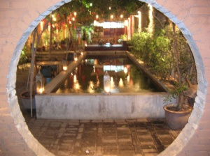 chinahouse zen courtyard bar restaurant penang malaysia