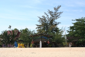 cherating beach surf bar