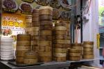 steamed buns hong kong