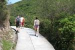 hong kong hike