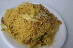 singapore noodles food hong kong