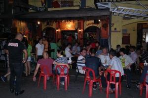 El Chupacabra mexucan restaurant makati manila philippines