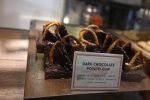 brownie pretzel dessert cookie scout's honor