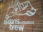budan's brew coffee bar penang malaysia restaurant