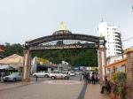 jesselton pier kota kinabalu sbah borneo malaysia travel