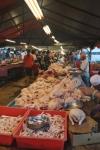 market kota kinabalu sabah borneo malaysia travel