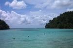 island off kota kinabalu sabah borneo malaysia travel