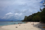 beach sabah borneo malaysia travel