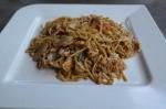 mee gorang food malaysia