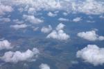 travel plane island photography