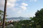 labuan bajo flores island indonesia view trave