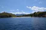 pinky beach indonesia travel island