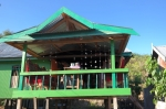 komodo village island indonesia travel