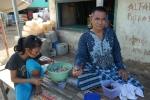 komodo village indonesia