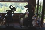 sarinbuana eco lodge bale indonesia travel puppets