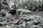 sarinbuana eco lodge bale indonesia travel statue