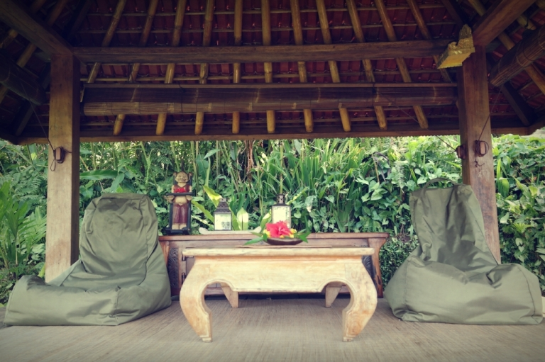 sarinbuana eco lodge bale indonesia travel