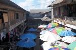 travel Ubud Bali Indonesia market