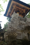 travel Ubud Bali Indonesia Gunung Lebah Temple