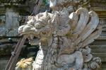 travel Ubud Bali Indonesia Gunung Lebah Temple statue