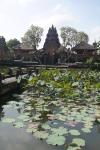ubud bali indonesia travel saraswati water temple