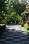 Ubud Green Bali Indonesia hotel travel